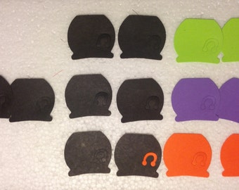 Quickutz Cauldron Die Cuts