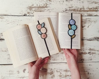 Bookmark Set - Great Gift for Teacher - Book Lover Gift - Book Club Gift - Gift for Bookworm - Gift for Readers - Teacher Gift