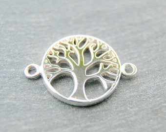 Tree of life in Sterling silver 925/- #4398