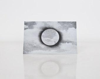Eclipse Sky Notecard