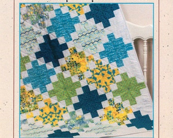 Crossing Paths Pattern by Bits 'N Pieces