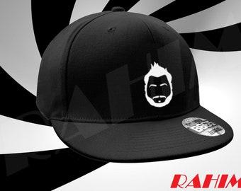 OHTIB face logo, Snapback, Baseball cap