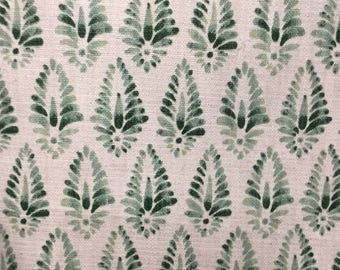 Agave Verde Lacefield fabric home decor Mulripurpose