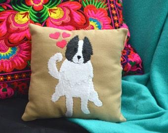 Custom Mini Pillow