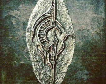 The Seals of Atlantis (Atlantis): Kayden