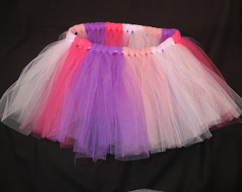 Handmade tutu fit for your princess