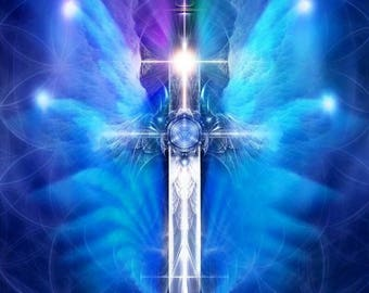 Archangel Michael Guided Meditation mp3