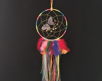 Dream with Me Dream Catcher