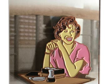 Breakfast Club Princess (Claire Standish) Pin