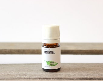 Thyme (White) Essential Oil - Aromatherapy Essential Oils, Simple is Pretty Shop, Canada Essential Oils, Alberta Essential Oils, Herb Oil
