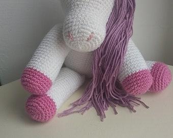Jessy the Unicorn