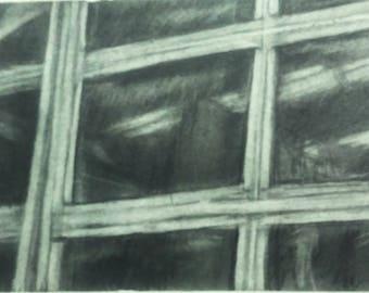 Window ORIGINAL DRAWING