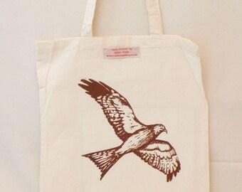 Red Kite Bag