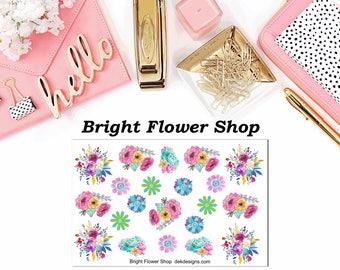 Bright Flower Shop//EC//Hp classic, large mini