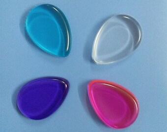 Silisponge-Blender-Tool-Gel-Make-Up-Bobblender-Foundation-Puff-Silicone-Sponge