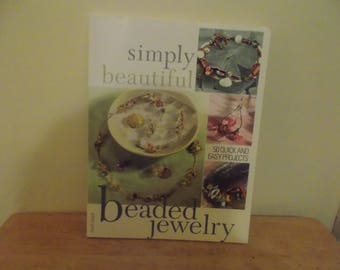 4 Craft Jewelry Books Wire&Beaded,Simply beautiful beaded Jewelry and Soldered jewelry Accessories