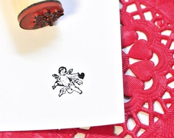 Cupid Rubberstempel