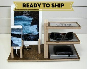 Docking Station Phone & Tablet - Organizer