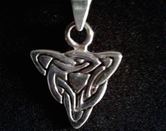 Sterling Silver Celtic Knot work (16)