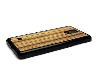For Samsung Galaxy Note 4 Case Wood Zebrawood, Note 4 Case Wood Note 4 Case Wood Galaxy Note 4 Case, Galaxy Note 4 Wood Case