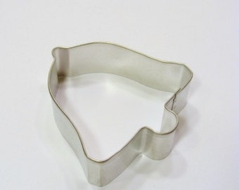 Bell Cookie Cutter  3.5 inch