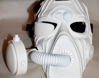 Borderlands Kreig le masque Cosplay Psycho - Kit non peint