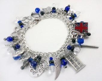 11th Doctor's Companion Bracelet