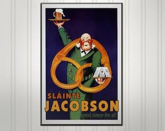 Personalized Irish Pub Sign, Man Cave Bar Wood Sign, Personalized Sign, Personalized Pub Sign,