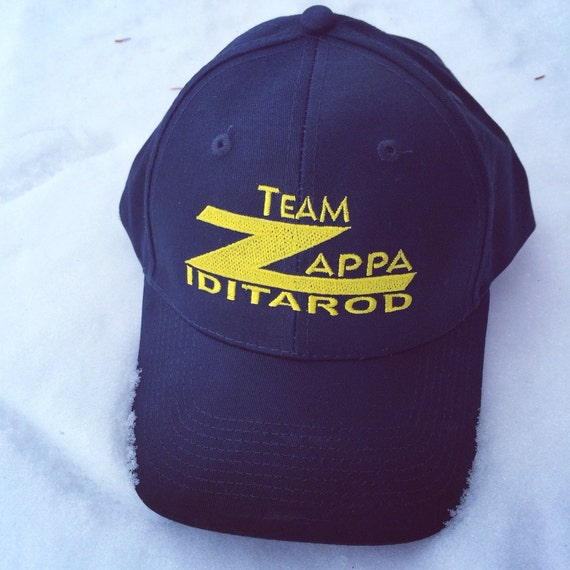 Team Zappa Hat