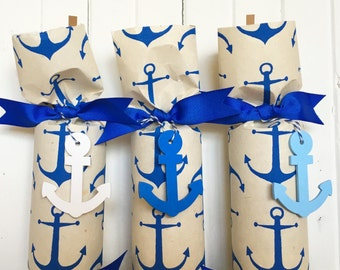Anchor Party Cracker