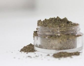 Mineral Eyeshadow - Olivine - 5 gram sifter jar