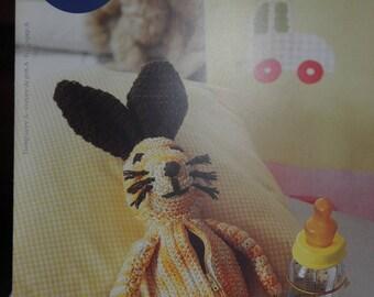 Intermezzo listing: cute toy for baby