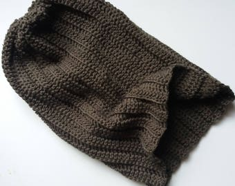 Ridgeway Hat - Pure Cotton Slouchy Hat - Ready to Ship