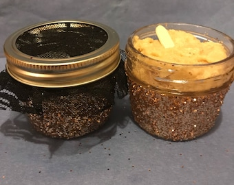 Natural Sugar Scrub, vanilla brown sugar