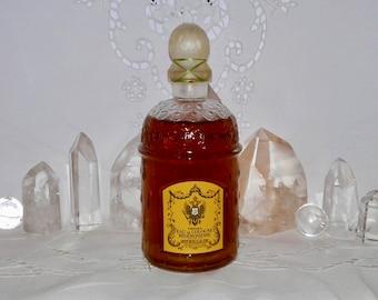 Guerlain, Eau Hegemonienne, 250 ml. or 8 oz. Flacon, Eau de Cologne, 1880, 1947, Paris, France ..