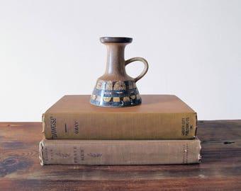 Lapid Israel Mid Century Pottery Modernist Design
