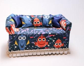 Finding Nemo Tissue Box Cover