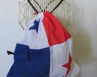 Panama Backpack