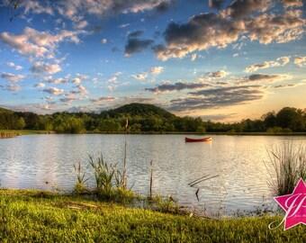 Spring Lake - Georgia