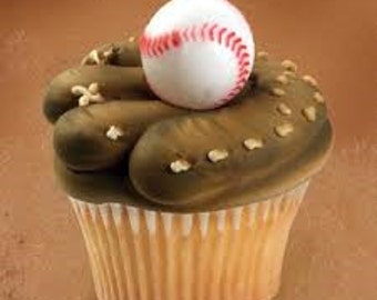 3-D Baseball Picks