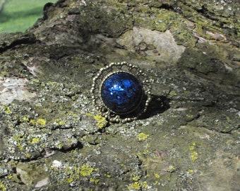 Calypso Resin Ring (Adjustable)