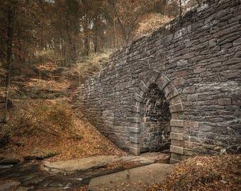 Poinset Bridge