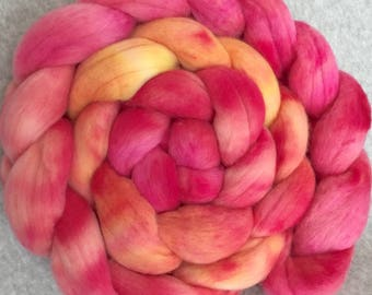 Merino Wool Top - Dee's Roses