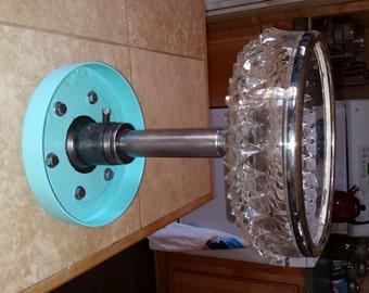 Vintage Steampunk Bowl