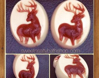 Deer Hunter Shea Butter Scented Soap