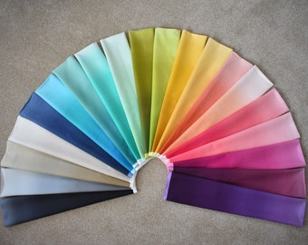 V and Co. Ombre 1/4 Yard Bundle of 20 - ONLY 2 LEFT