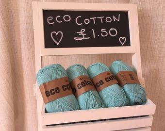 Oxford Eco Cotton