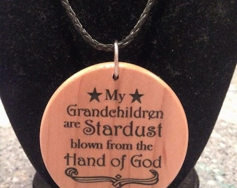 Engraved Personalized Necklaces