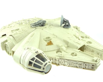 Millennium Falcon - Star Wars - 1979 - The Force Awakens