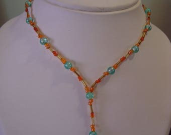 Necklace 1 point